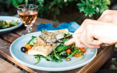 How barramundi can boost your immune system