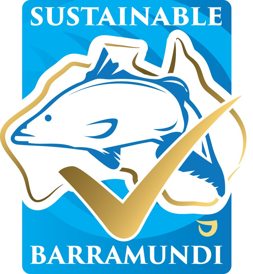 The sustainability behind farmed Australian barramundi 2