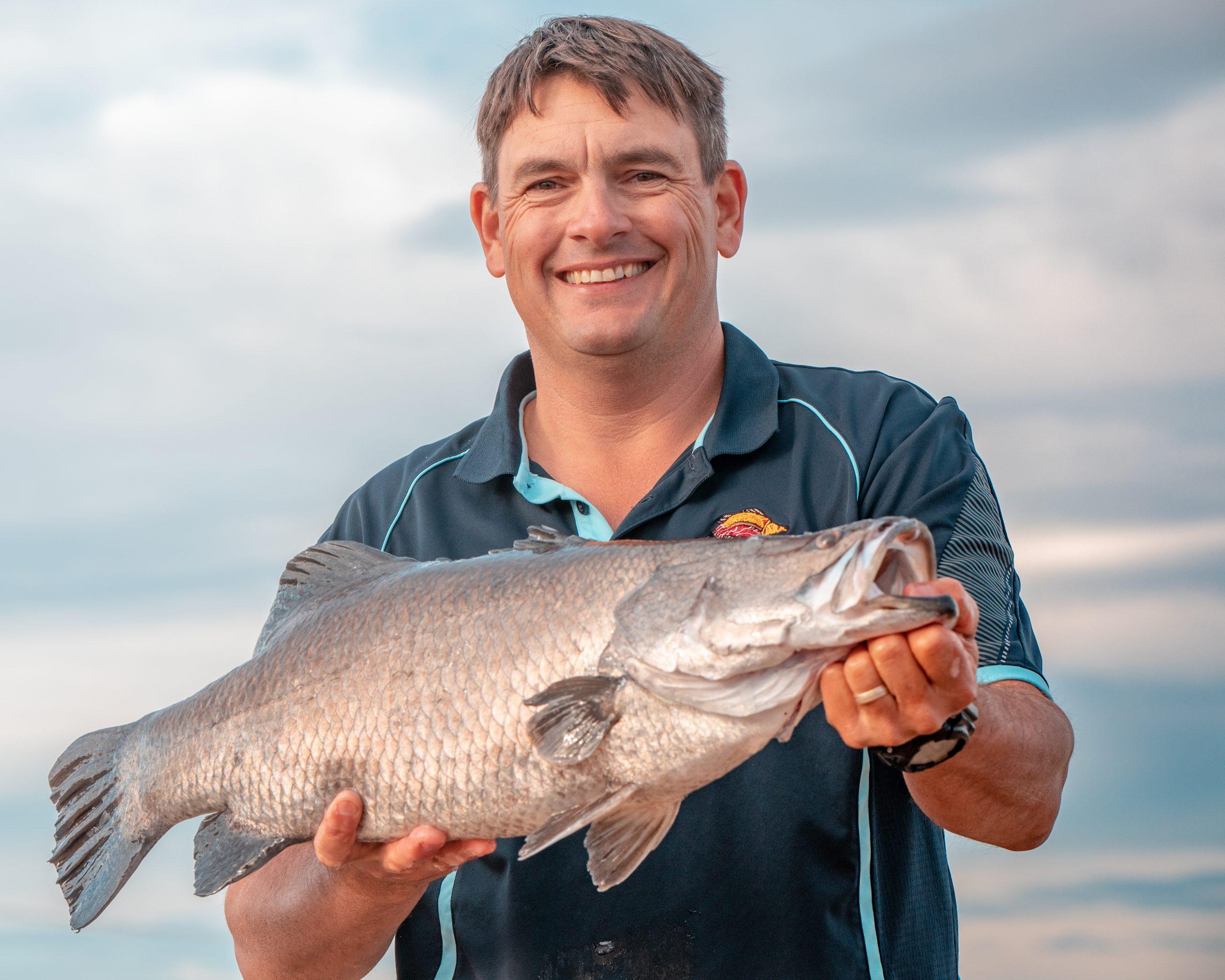 Interview with Australian barramundi farmer: Coral Coast Barramundi 1