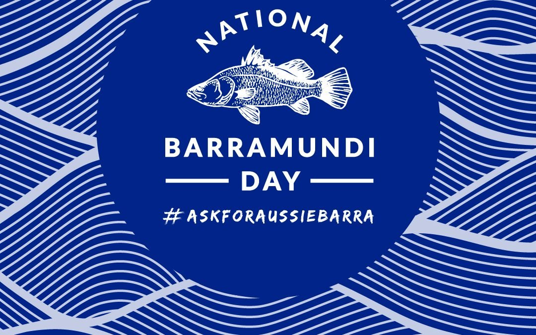 National Barramundi Day 2021